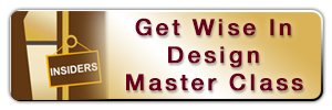 Get Wise In Design: Master Class