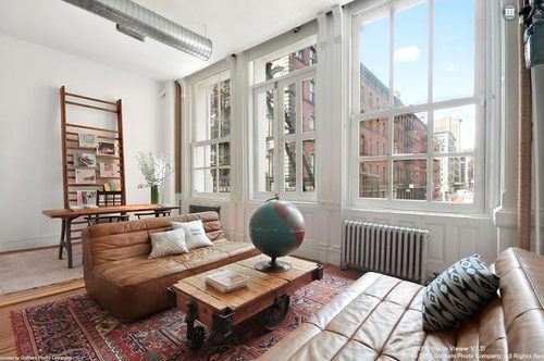design lessons for loft living from jonah hill the interior design advocate