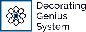 Decorating Genius System logo