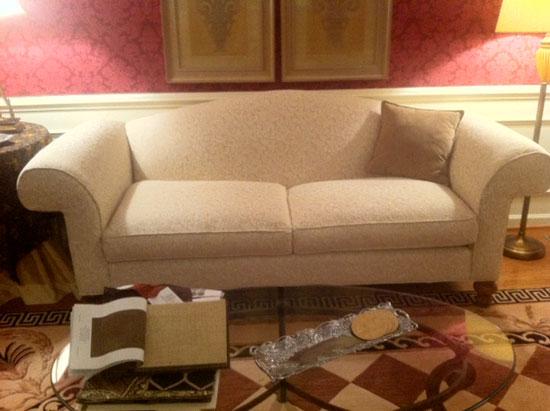 Hoffman Living Room Before