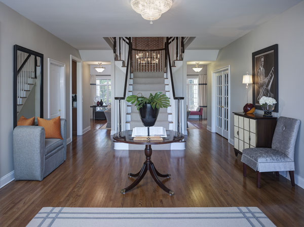 Foyer Interior Urn : Best houseplants for your home the interior design advocate