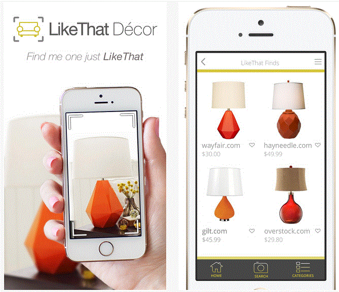 like that decor app the interior design advocate