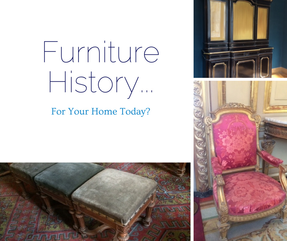 Furniture HistoryFor Your Home Today