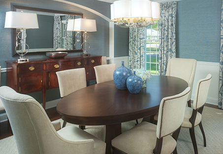 The Interior Design Advocate | Online Interior Design Course | Dining Room