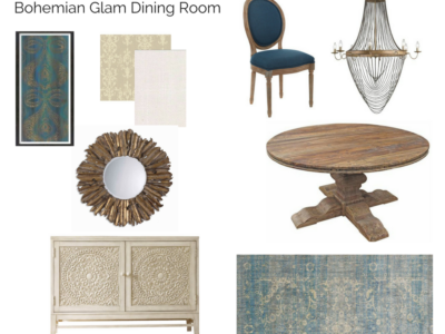 Room In A Box: Bohemian Glam