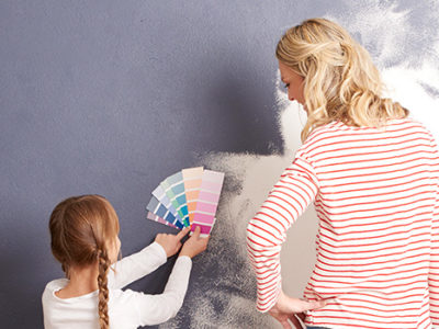Warning: Avoid This Massive Mistake When Picking Paint Colors