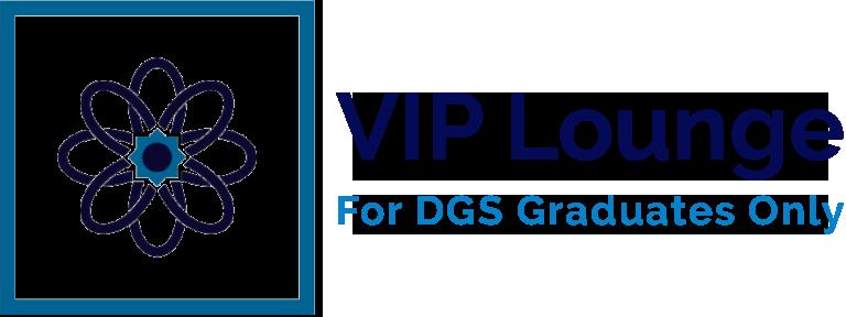 Interior Design Course | VIP Lounge - For Design Genius Graduates Only