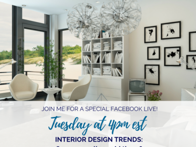Design Trends: Can You Really Avoid Them?