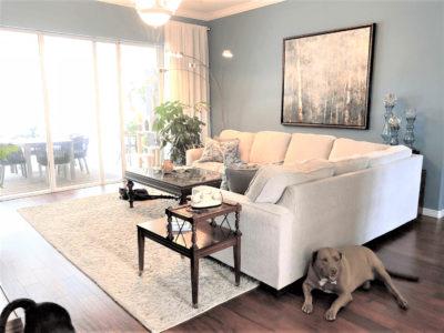 Online Interior Design Course | The Decorating Genius System Living Room