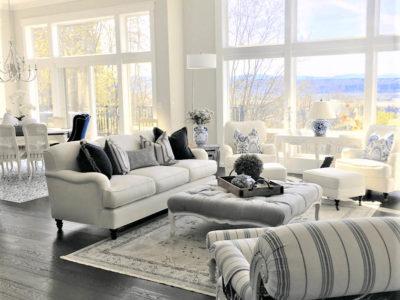 Online Interior Design Course | The Decorating Genius System Living Room 2