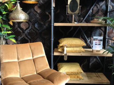 Maison & Objet 2018 Interior Design Trend Report – Part 2