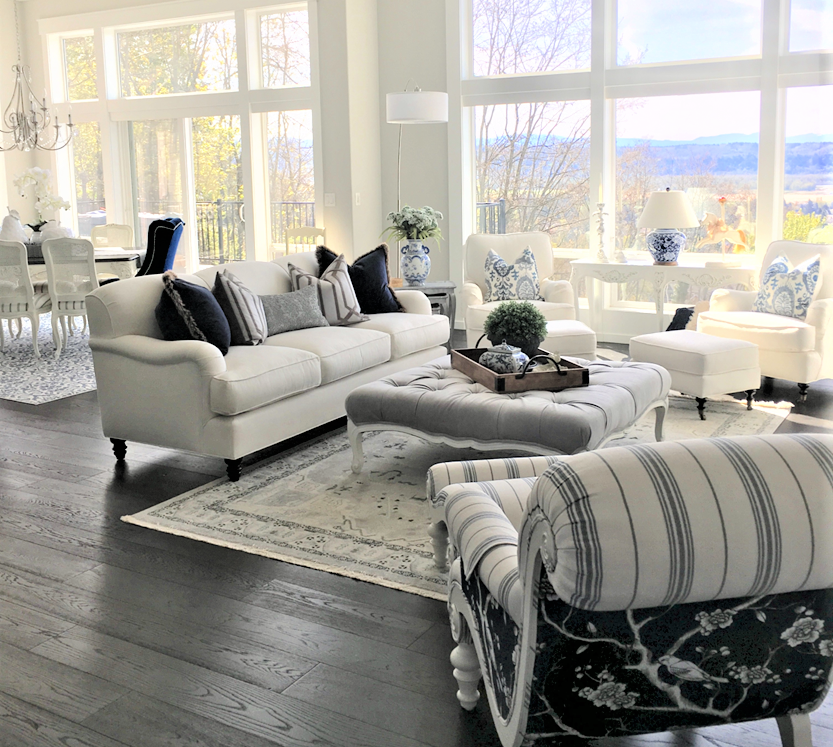 Help With Interior Decorating: 3 Incredible Interior Design Transformations: Case Studies