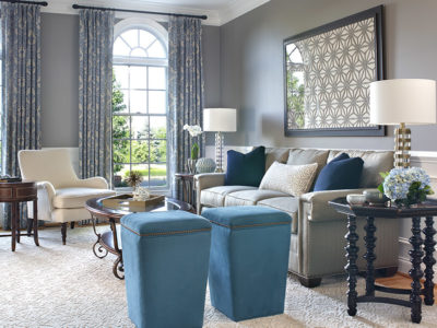 How Window Treatments Can Transform Your Space… Rules of the Road