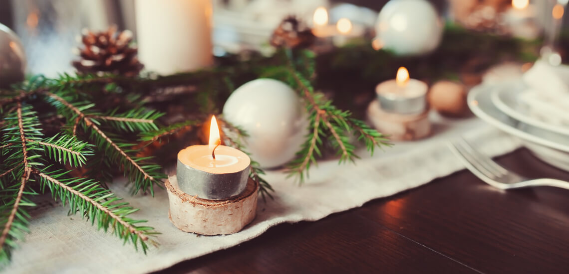 5 Ways to Shake Up Your Holiday Decor