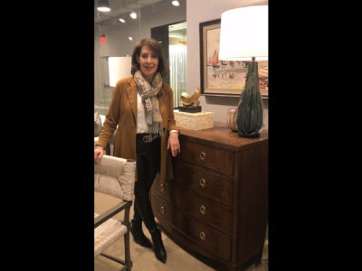 VLOG – How to Spot Quality When Furniture Shopping