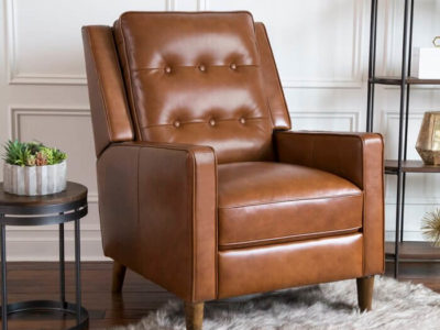 7 of the Most Stylish Recliners on the Market