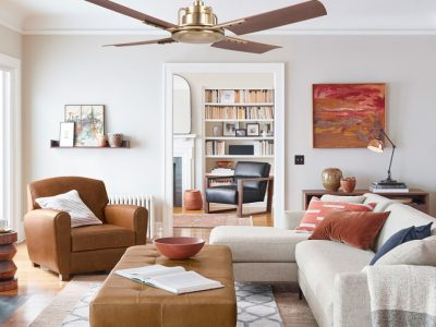 7 Good-Looking Ceiling Fans