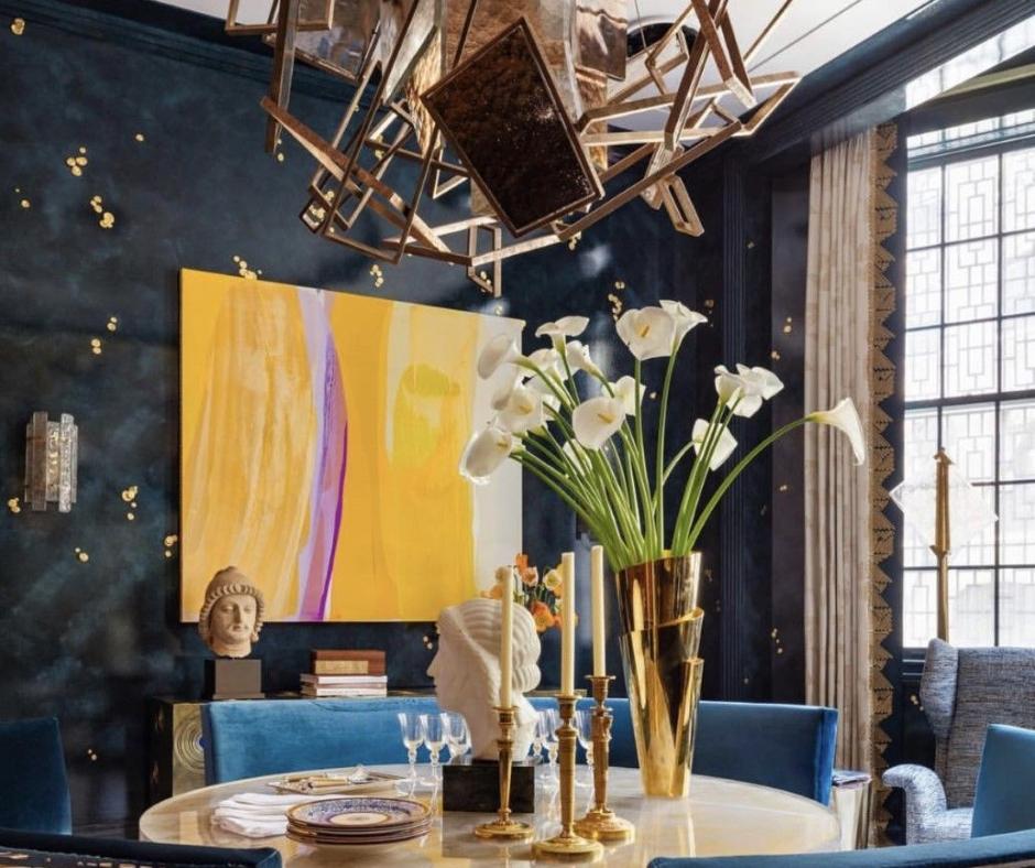 Top 3 Interior Design Trends 2020 2021 The Interior Design Advocate