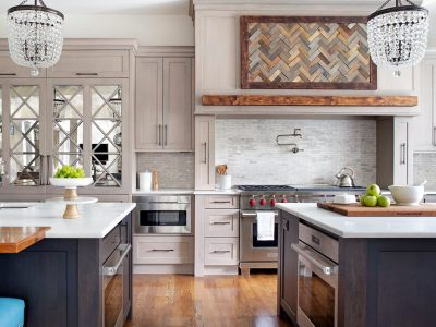 How To Plan & Select Your Kitchen Island Lighting