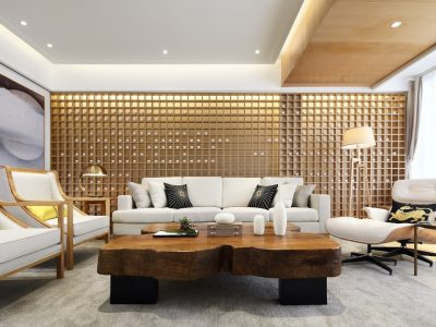 Top 5 Interior Design Trends for 2021 / 2022