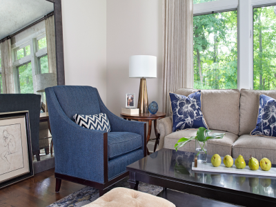 How to Find the Right End Table for Your Space